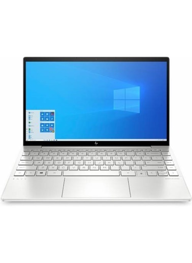 "HP Hp Envy 13-Ba0005Nt 280S7Ea İ7-10510U 8Gb Ram 512Gb Ssd 2Gb Mx350 13.3"" Fhpd Is Windows 10 Renkli"